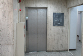 経路1 地下鉄名城線「東別院」駅徒歩4分
